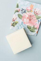 6. Mistral Floral Soap