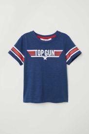 H&M Top Gun