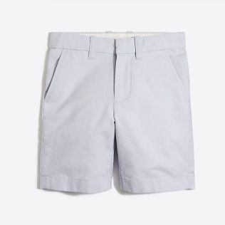 Jcrew oxford shorts