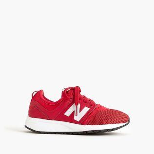New Balance Red 24/7